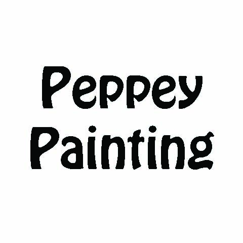 Peppey Painting - Painting - Cambridge, WI - Logo